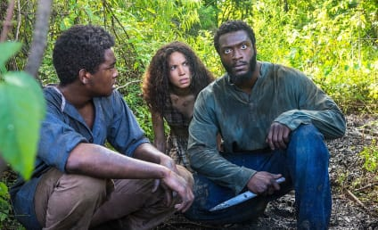 Underground: Renewed for Season 2 by WGN America!