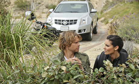 NCIS: Los Angeles Review: Betrayal with Torturous Consequences