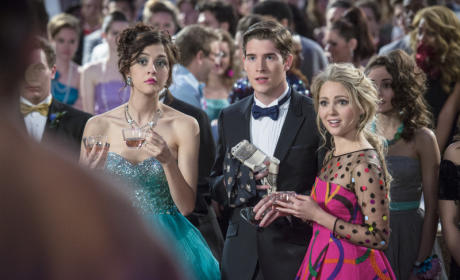 The Carrie Diaries: Watch Season 2 Episode 12 Online