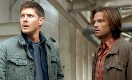 Supernatural Review: Major Secrets and Decisions