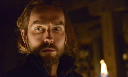 Sleepy Hollow Season 2 Episode 12 Preview: An Angel Appears