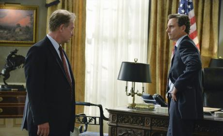 Another Four Years - Scandal Season 4 Episode 1