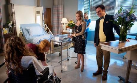 Amanda, Kara and Mason