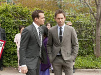 Suits Season 2 Episode 3