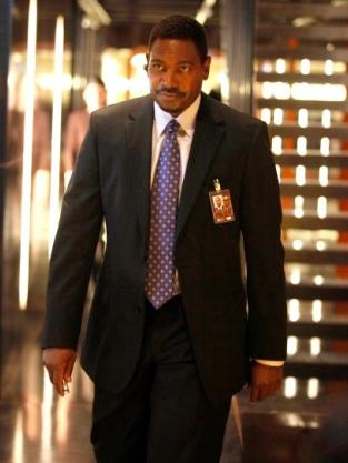 Mykelti Williamson Picture