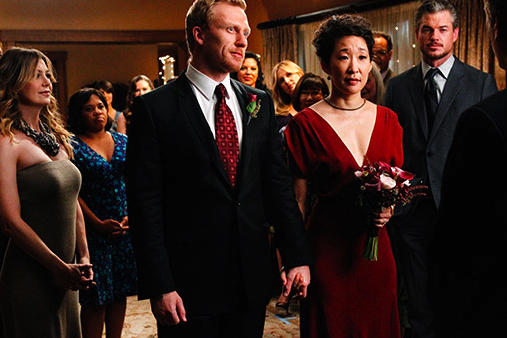Cristina and Owen's Wedding