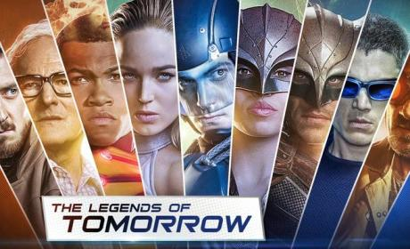 13 Wishes for DC's Legends of Tomorrow Season 2