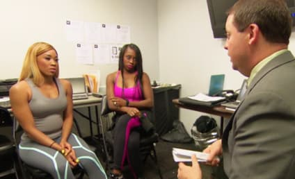 Total Divas: Watch Season 3 Episode 2 Online