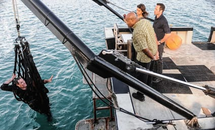 Watch Hawaii Five-0 Online: Season 6 Episode 18