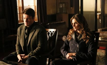 Castle Season 7 to Focus on Rick, Tighten the Caskett Bond