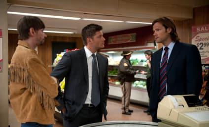 Supernatural Spoilers: Many Happy(?) Returns