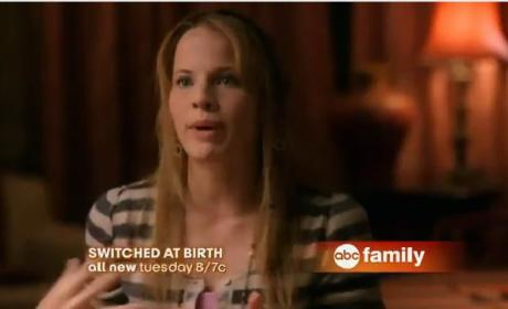 "Switched at Birth Promo: ""The Tempest"""