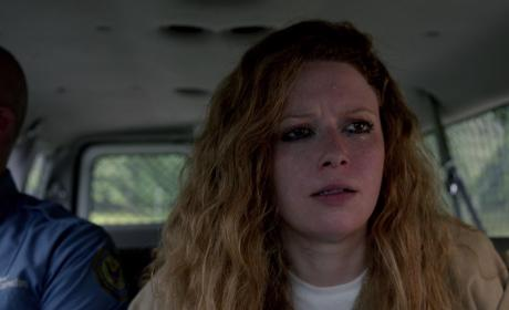 Orange is the New Black Review: Turning Over a New Leaf