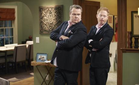 Modern Family Review: The One Where No One's Ready