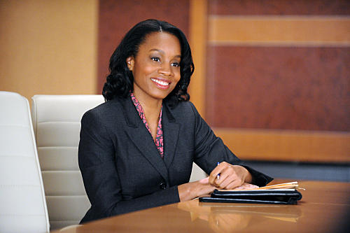 Anika Noni Rose on The Good Wife Character: Vote for Wendy ...