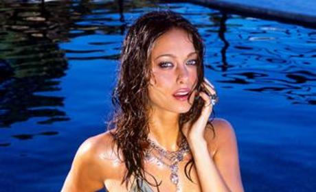 Deanna Russo: Playboy Babe of the Month
