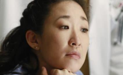 "Grey's Anatomy Scoop: Shonda Rhimes on Dream House, Cast ""Graduation"" & More"
