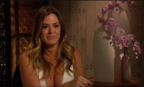 JoJo Is Upset - The Bachelorette
