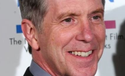 Tom Bergeron to Guest Start on Castle, Help Mock NBC Late-Night Debacle