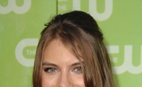Lauren Cohan to Sink Teeth Into Damon on The Vampire Diaries