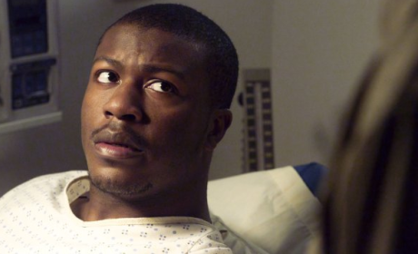 Edwin Hodge Cast on NCIS: Los Angeles Spinoff