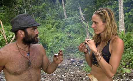 Survivor Review: Russell Regains Control