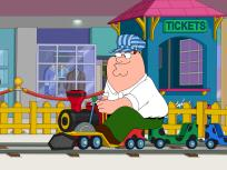 Family Guy Season 14 Episode 18