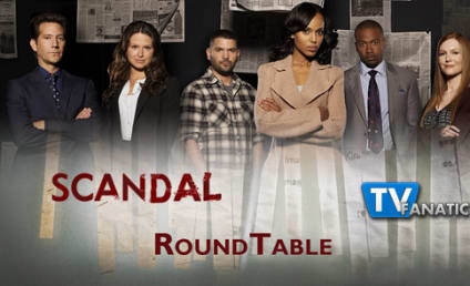 Scandal Round Table: Welcome Back, Gladiators!