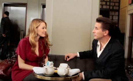 "Gossip Girl Review: ""Dr. Estrangeloved"""