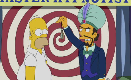 The Simpsons Season 26 Episode 11 Review: Bart's New Friend