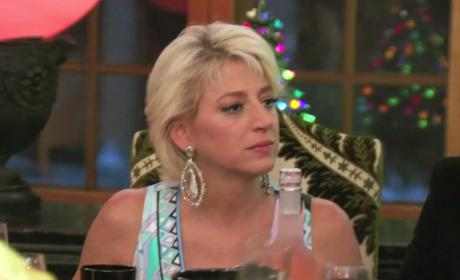 The Real Housewives of New York City Season 7 Episode 9 Review: Birthday in the Berks