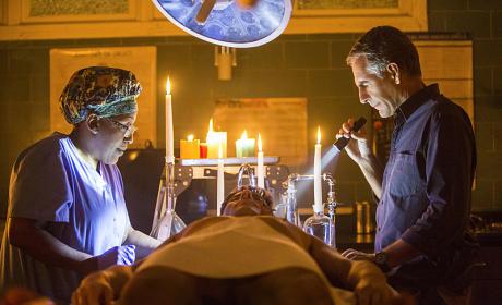 NCIS: New Orleans Season 2 Episode 9 Review: Darkest Hour