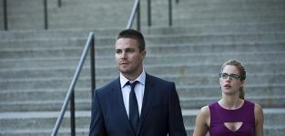 Arrow Season 3 Episode 1 Review: The Calm