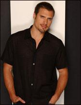 Joshua Morrow Picture