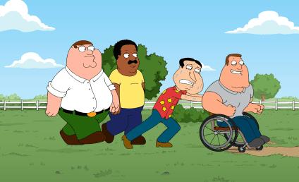 Family Guy Season 13 Episode 14: Full Episode Live!
