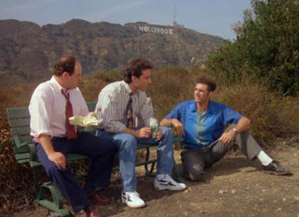 Watch Seinfeld Season 4 Episode 2 Online
