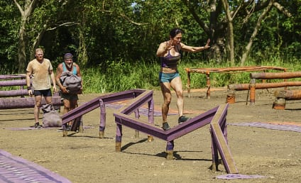 Watch Survivor Online: Season 33 Episode 3