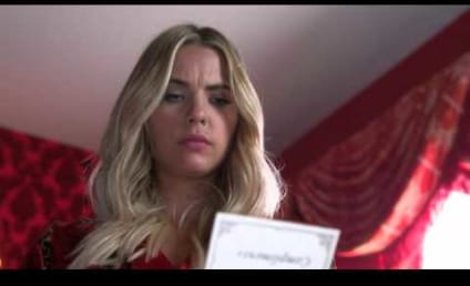 Pretty Little Liars Promo: What's on Tap?
