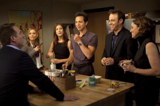 Private Practice Gang