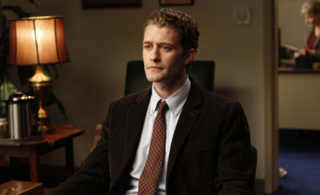Will Schuester Photo