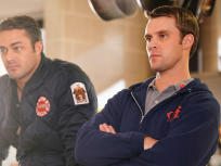 Chicago Fire Season 3 Episode 15