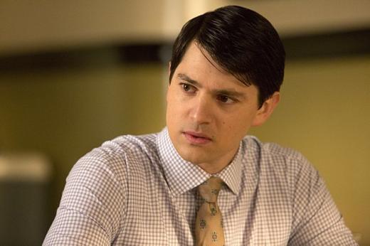 Nicholas D'Agosto Cast as Harvey Dent on Gotham - TV Fanatic