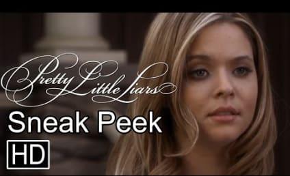 Pretty Little Liars Season Premiere Clip: Addressing the Press