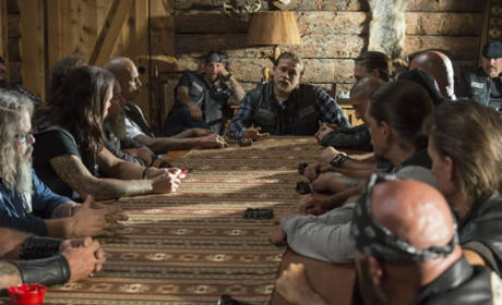 Sons of Anarchy Review: Fresh Juice