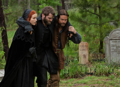 Watch Salem Season 1 Episode 9 Online