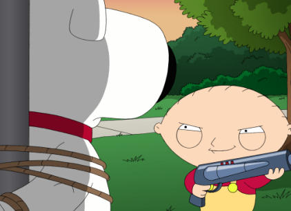 Watch Family Guy Season 9 Episode 12 Online