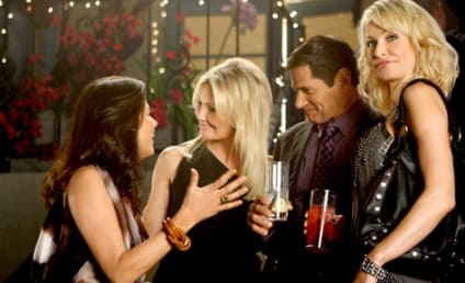 "Melrose Place Review: ""Santa Fe"""