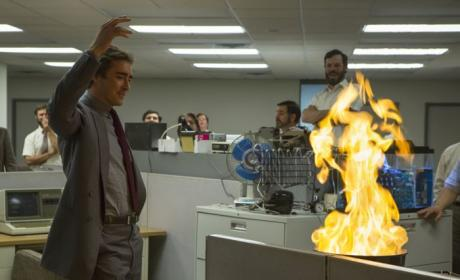 Halt and Catch Fire: Watch Season 1 Episode 4 Online