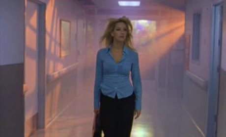 Heather Locklear on Scrubs