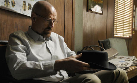 Breaking Bad Review: Hat Trick
